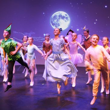 Dancing School supports Mid and North East Essex Mind