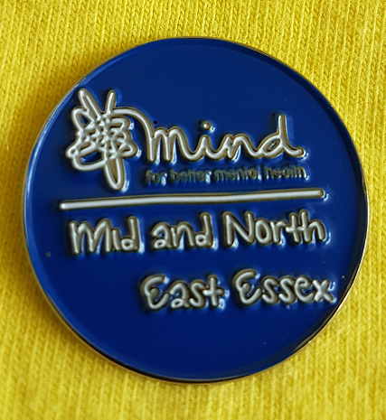 Pin Badge