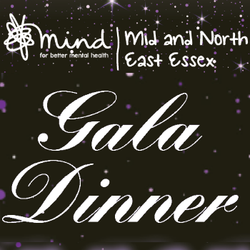 Introducing our inaugural Gala Dinner
