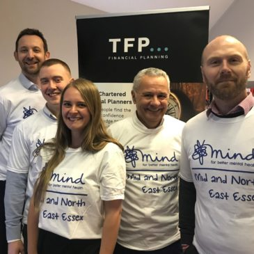 Local company to take on Ben Nevis Challenge in support of mental health